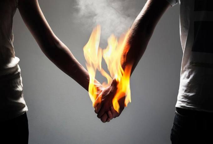 Как спасти отношения от распада знакам Зодиака?