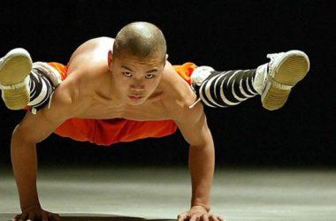 10 советов монаха Шаолиня, которые помогут вам сохранить молодость