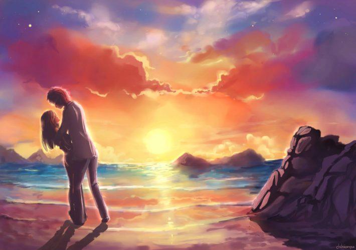 Знаки Зодиака, которые в ближайшее время встретят свою любовь