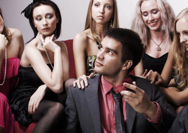 Каких женщин выбирают мужчины разных знаков Зодиака